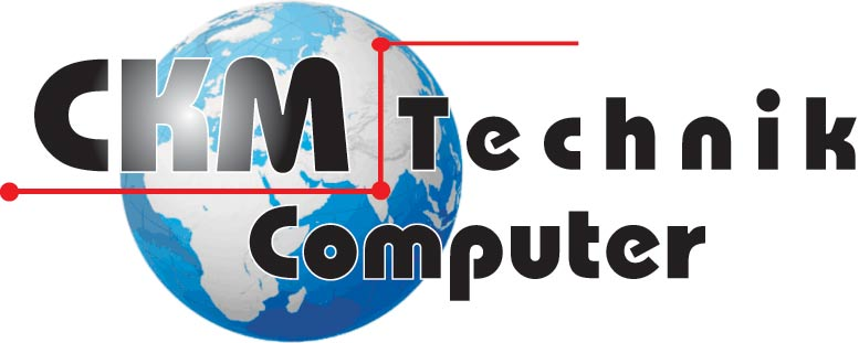 CKM-Technik Computer & Server